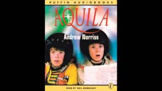Aquila Audiobook - Cassette 1: Side A