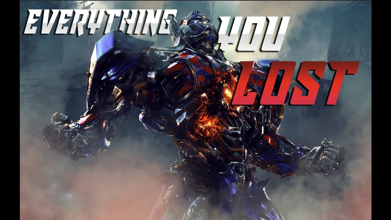 Lost Prime