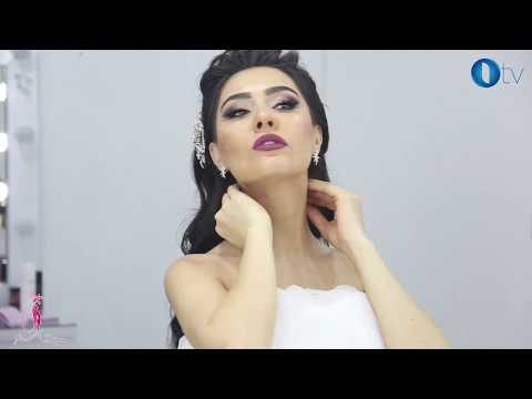 Gözəl Qadın Dünyası (gəlin bəzədilməsi video-çarxı) - [www.OTV.az]