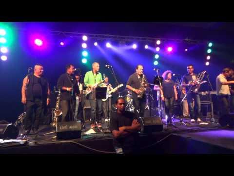HouJSTD Band - Patah Tjenkeh (Benefiet