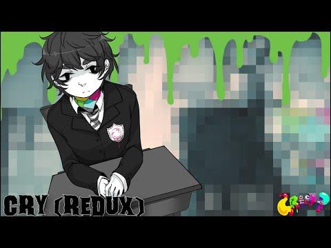 【Kagamine Len】Cry (Redux)【Vocaloid Original Song】