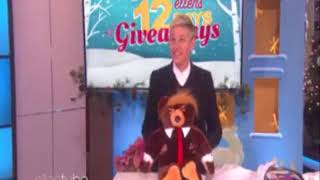 Meet Trumpy Bear   the bizarre gift of the holiday season!
