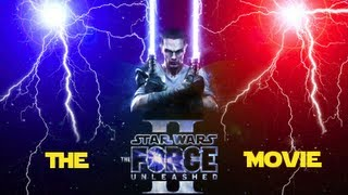 Star Wars: The Force Unleashed II [Game Movie]