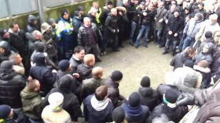 FC Utrecht - FC Den Haag ( Den Haag Supporters ) 2012