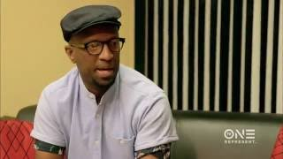 Rickey Smiley Chooses Between Therapy and Butt Whoopins