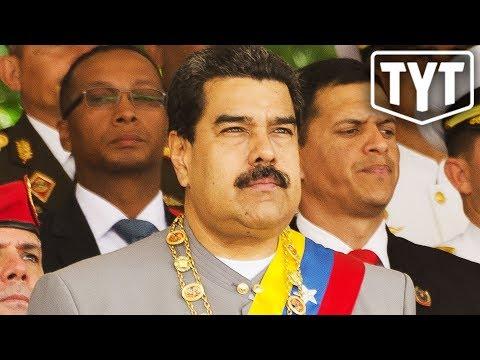 The Crisis In Venezuela, Explained