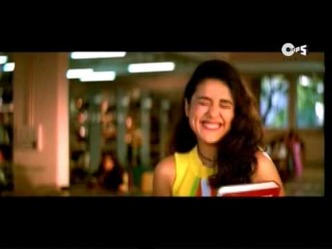 Kya Kehna  Behind The Scens Part 1  Saif Ali Khan & Preity Zinta