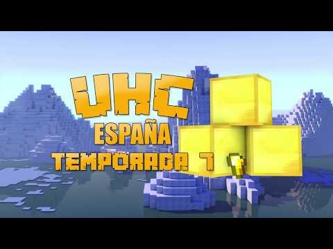 TEMPORADA 7 UHC ESPAÑA! | EP. 1