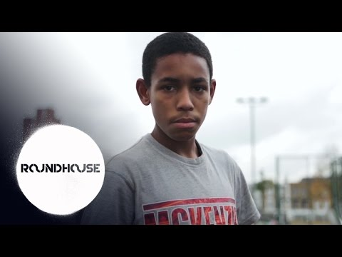 Documentary: Roundhouse Street Dance, Acrobatics & Parkour