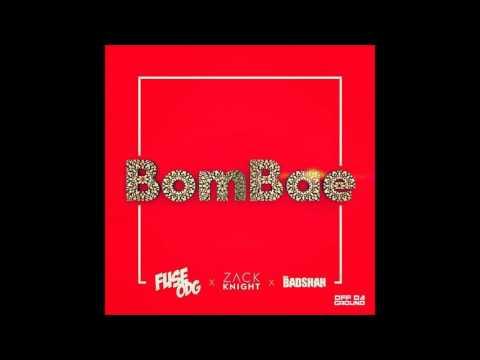 BOMBAE FULL SONG | Badshah | Zack Knight | Fuse ODG |   Latest Hindi Songs 2016 | Www.fakkar.desi