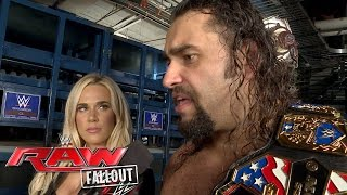 Rusev wants to rename Independence Day: Raw Fallout, July 4, 2016