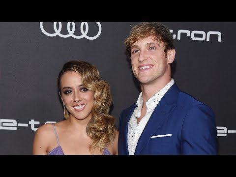 Logan Paul and Chloe Bennet Split, Source Says