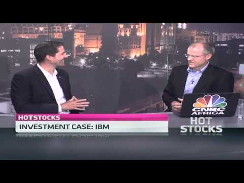 IBM - Hot or Not