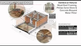 Las mejores ideas para construir una casa con 300$