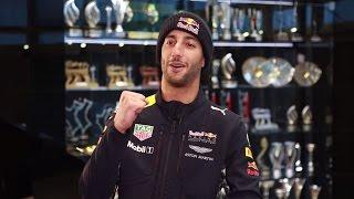 How well does Daniel Ricciardo know Australia? Time to put it to the test