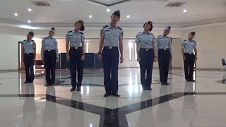 GoJiGo Goyang 25 HUT SCTV Ke-25 - Platoona STTD