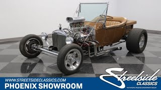 1924 Ford T-Bucket for sale | …
