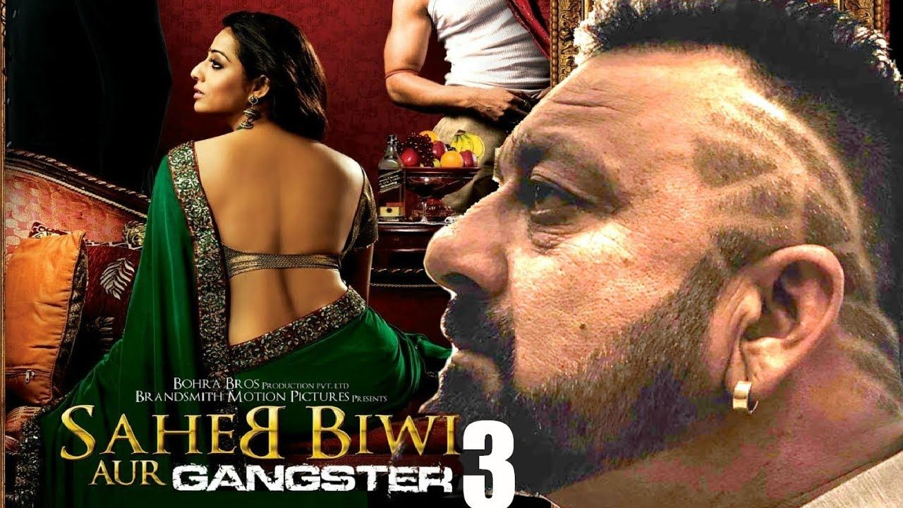 Image result for Saheb, Biwi Aur Gangster 3
