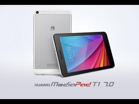 Review : Huawei MediaPad t1 7.0 แฟบเล็ตในระดับ 3พันกว่าบาท!/CATC5IT