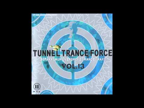 Tunnel Trance Force Vol.13 CD1 - Cool Side Mix