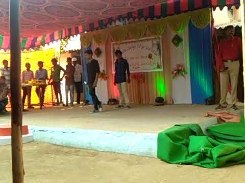 Love me again in Z.P.H.S rangapur