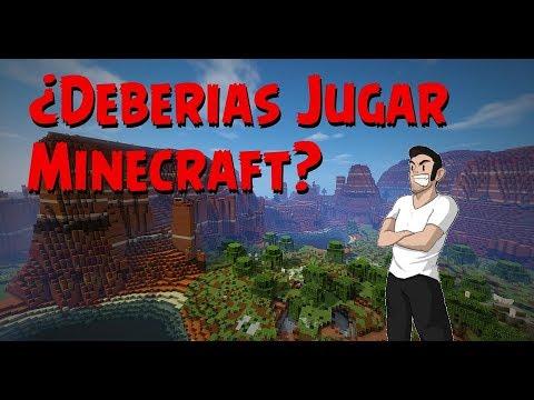 ¿Deberías Jugar Minecraft? Review, Analisis Español y Critica