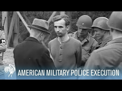 american-military-police-execute-man-|-war-archives