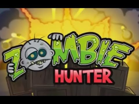 Zombie Games For Kids - Kid's Play