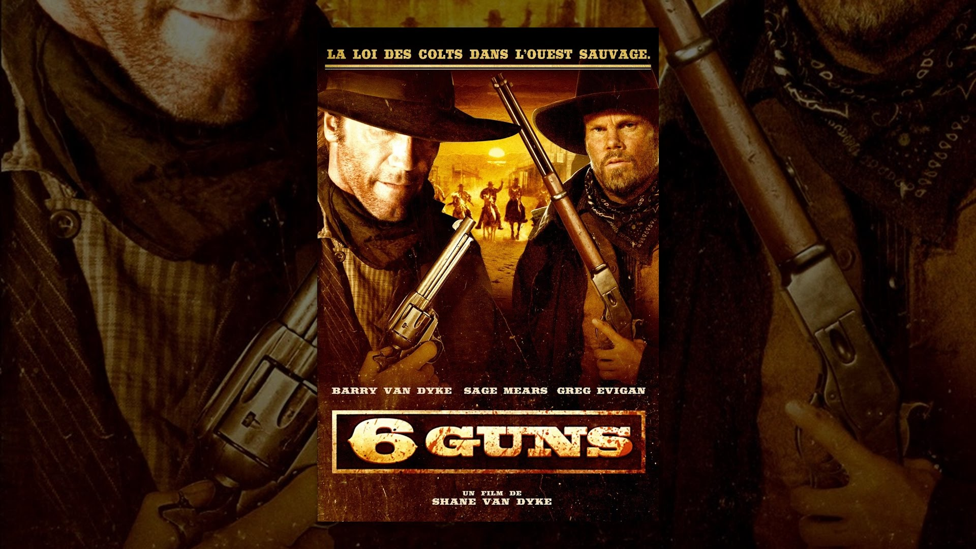 Download 6 Guns (VF)