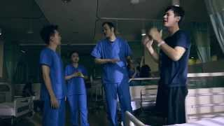 Psychiatric Nurses Working Psychiatric Hospital