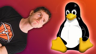 Does Anyone OWN Linux?