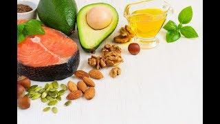 Manger gras pour rester en bonne santé?