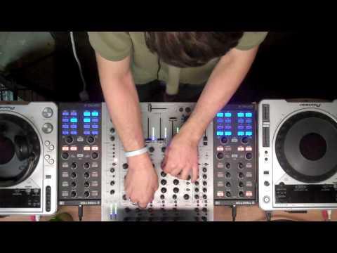 Trevor Nygaard - 3dektek 005 (06 August 2010) Feat Mike Louth