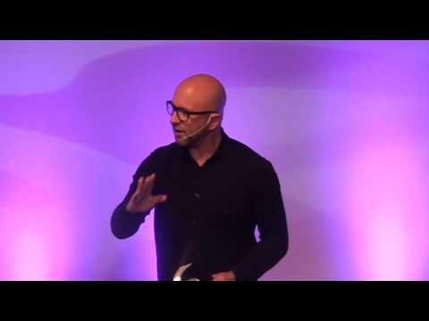 When the created overflows with creativity | Dream Risk Create - Mark Pugh