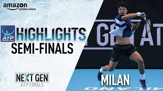 Highlights Chung Earns Shot At First Title Against Top Seed Rublev thumbnail