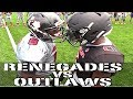 🔥🔥 13U | Outlaws  (San Antonio ,TX) vs Renegade (Houston, TX) | Youth National PreSeason Playoffs