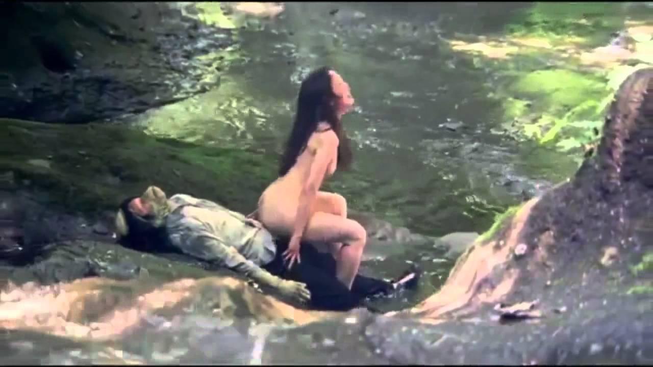 Видео секса в подводной лодке 12