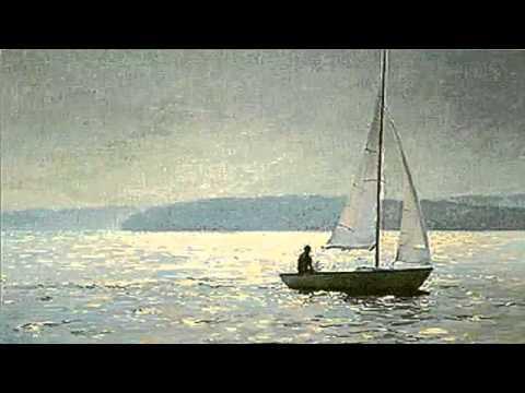 Михаил Лермонтов - Парус (Стихи в аудио)