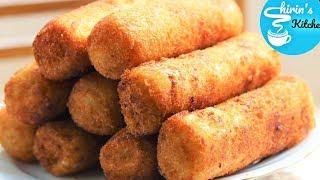 সহজেই বানিয়ে নিন মজাদার রোল (সংরক্ষণ সহ) || Bangladeshi Roll Recipe || Easy Chicken Roll Recipe