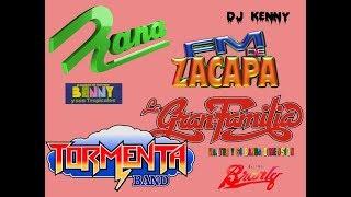 Mix Inedito Merengue Chapín 2 DJ Kenny