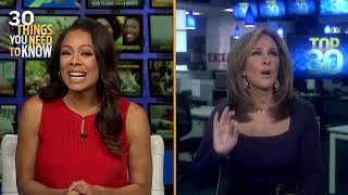 New York Minute w/ Rosanna Scotto (Nov 15, 2018)