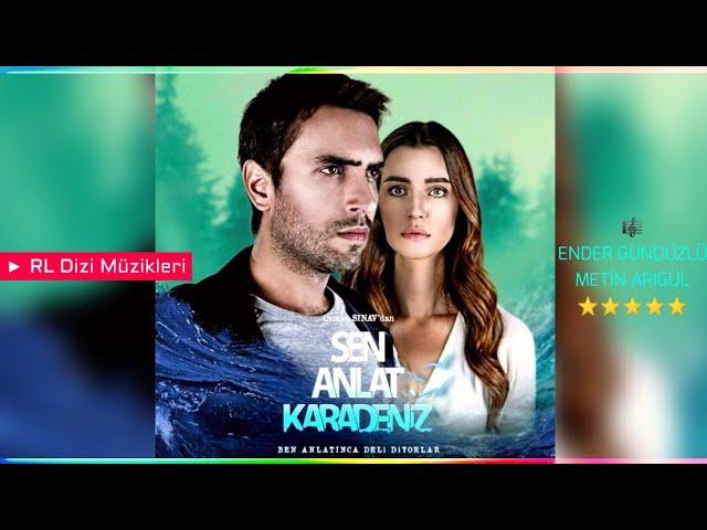 Sen Anlat Karadeniz Müzikleri - Mutluluk Sebebim V2