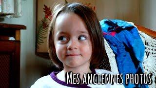 MES ANCIENNES PHOTOS