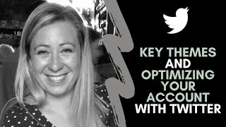 Twitter - Academic Marketing Hints and Tips