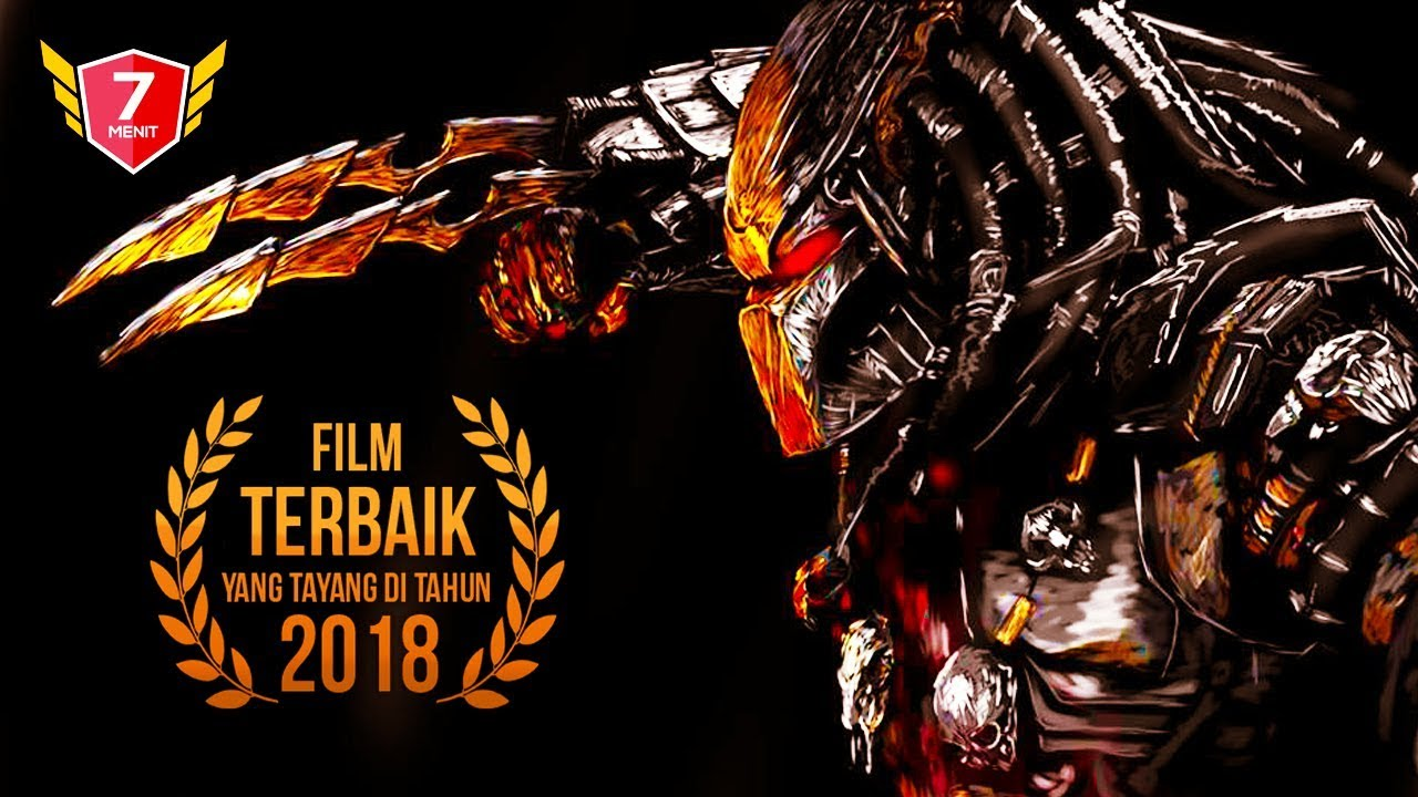 15 Film Keren Yang Akan Tayang di Tahun 2018 ( Bioskop
