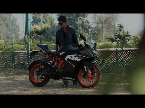 New Video coming soon(KTM)-Rahul Makwana