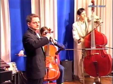 """Heinz Krämer - Werner Hornig Sextett """"Tango"""""""