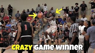 CRAZIEST Game Winner Of The Year?! EPIC Ending To Peach Jam Day 1