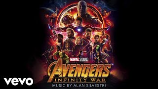 "Alan Silvestri - More Power (From ""Avengers: Infinity War""/Audio Only)"