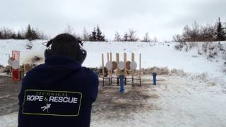Ipsc Shoot April 4th 2015 St. John's, Nl